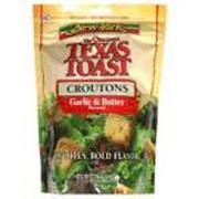 New York New York Texas Toast Garlic Butter Croutons