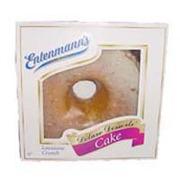 Entenmann39s Louisiana Crunch Cake Calories Nutrition