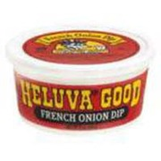 Heluva Good Dip French Onion Calories Nutrition