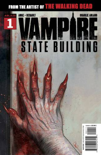 Image result for vampire state building 1