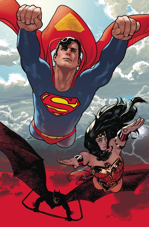 superman 17 variant