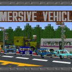 Immersive Vehicles Formerl Mods Minecraft Curseforge