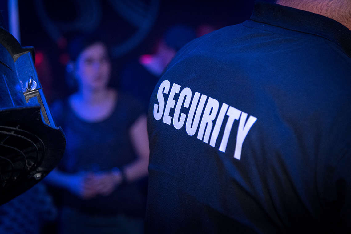Nyc Security Personal