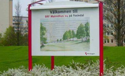 Riksbyggen Brf Malmöhus 24