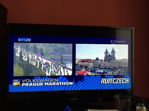Maratona de Praga