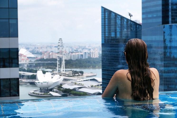 hotel em Cingapura