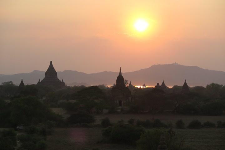 Myanmar na Prática