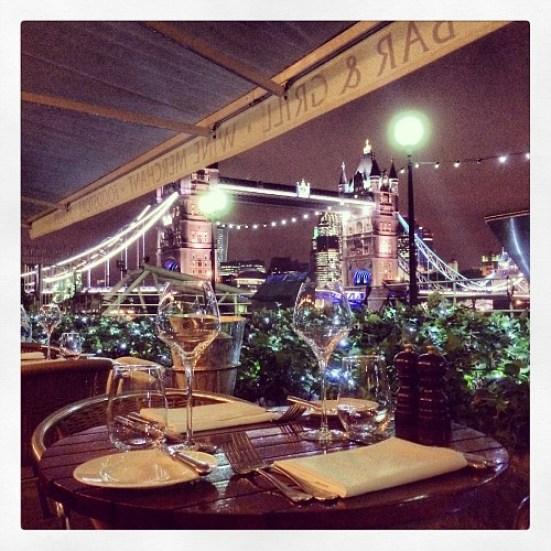 Como fazer reserva em restaurantes em Londres