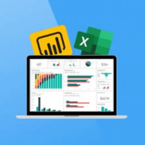 Microsoft Excel: De cero a analista de datos en Power BI