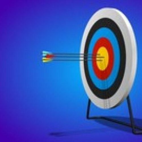 Accelerated Goal Mastery Course