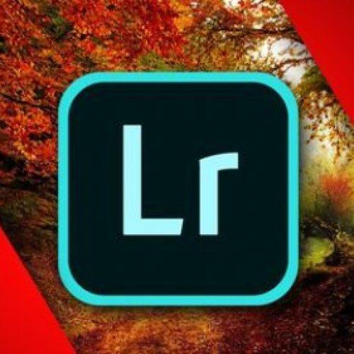 Adobe Lightroom Masterclass – Beginner to Expert