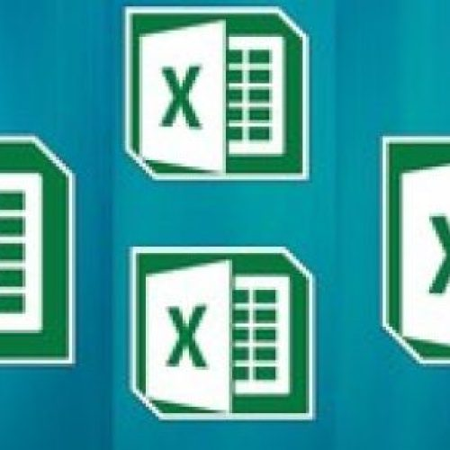 كورس الإكسيل الإحترافى – Advanced Microsoft Excel
