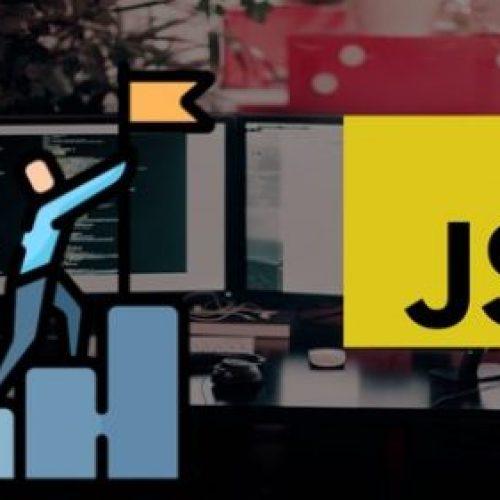 Desarrollo De Aplicaciones Web Con JavaScript (Edición 2021)