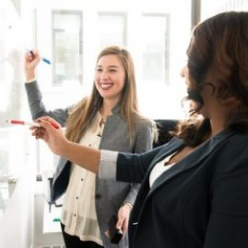 Design Thinking for the Employee Experience Crash-Course