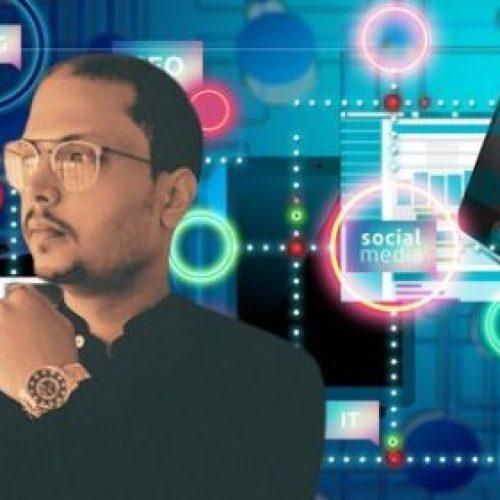 Digital Marketing For Entrepreneurs – A Complete Course