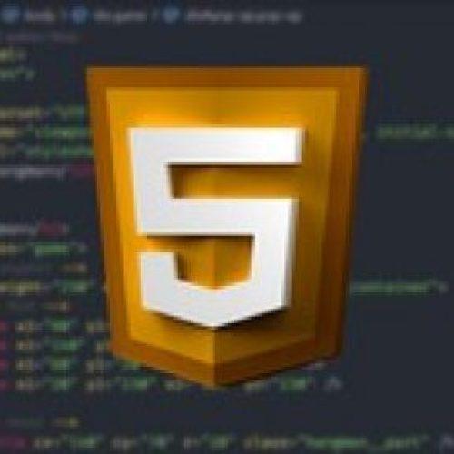 HTML5 desde cero Edición 2020