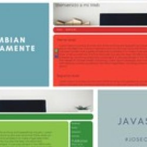 Iniciacion a la programacion con JavaScript