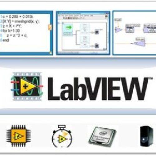 Interfacing LabVIEW With Arduino via LINX