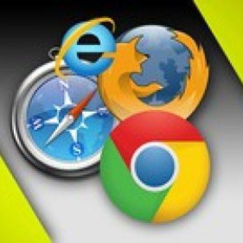 Internet and Web Development Fundamentals