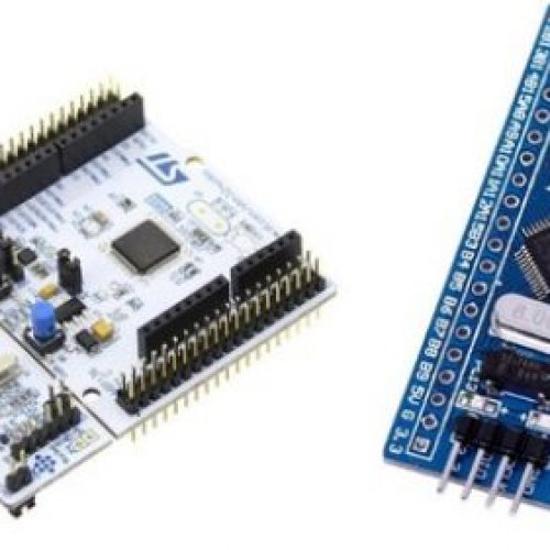 Introduction to STM32 – 32-bit ARM-Based Microcontroller