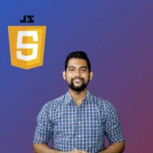JavaScript – Basics to Advanced