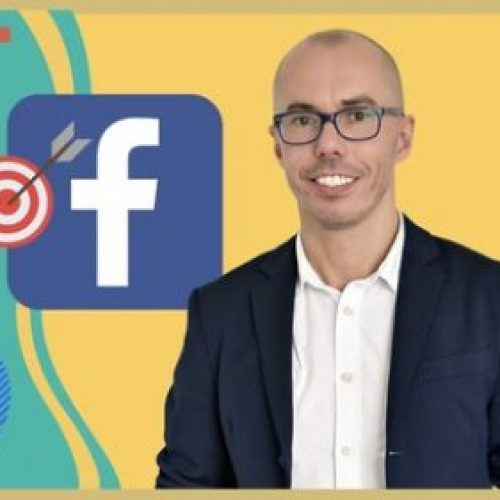 Lead Generation MASTERY with Facebook Lead & Messenger Ads