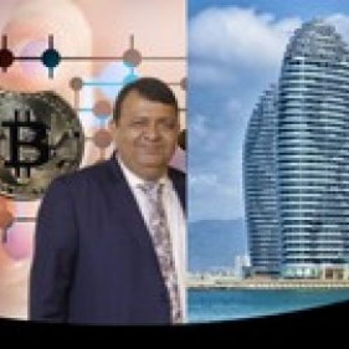 Learn All About Bitcoin and Blockchain: In Hindi Language