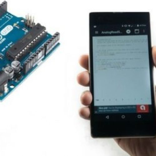 Learn and Program Arduino with Your Mobile Without Computer