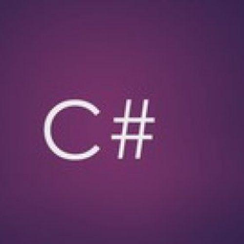 Learn C# 9 & .Net 5 by coding for Beginners in Arabic 2021