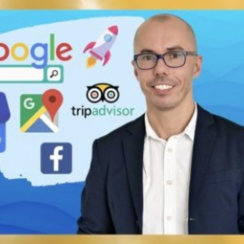 Local SEO & Facebook ADS as PROJECT & FUN: 10 Days CHALLENGE