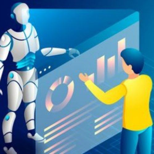 Mathematics & Statistics for Machine Learning