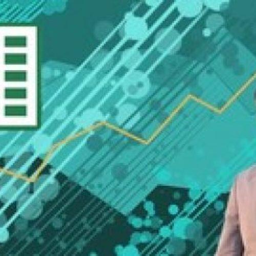 Microsoft Excel -Basic Excel/ Advanced Excel Formulas