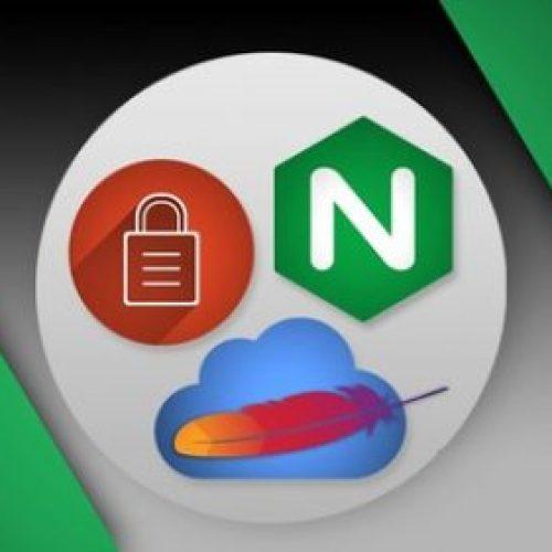 NGINX, Apache, SSL Encryption – Certification Course