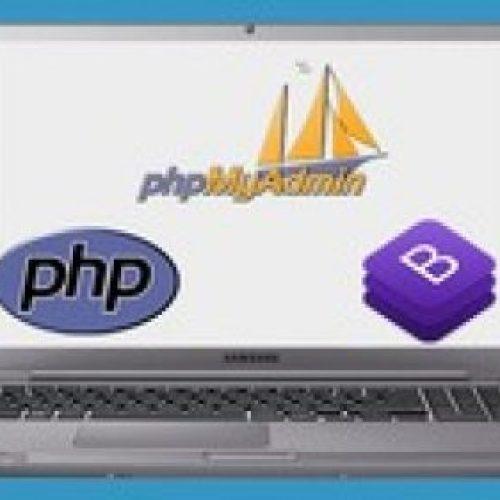 PHP y MySQL – Proyecto de Agenda Personal de Contactos