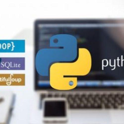 Python Programming – From Basics to Advanced level
