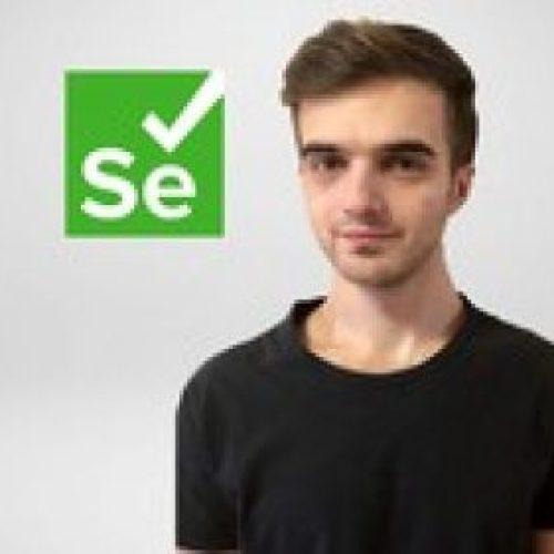 Selenium in Java – Setup Simple Test Automation Framework