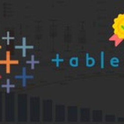 Tableau: análisis de datos y visualizaciones
