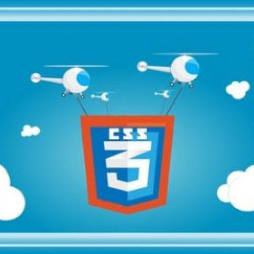 Temelden İleri Seviyeye CSS Eğitimi