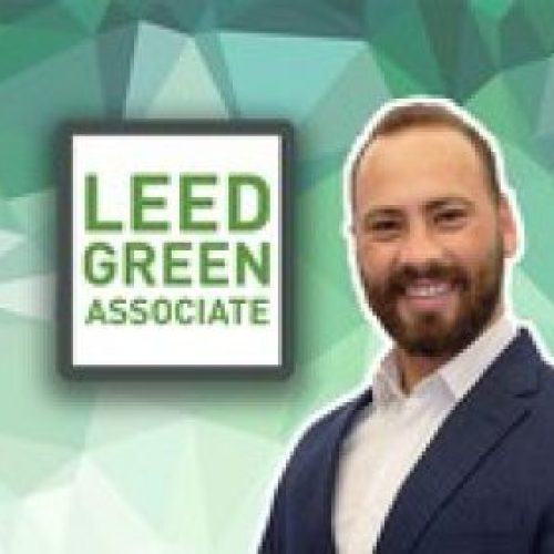 The Complete 2021 LEED Green Associate Training