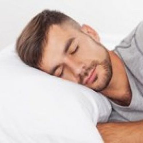 The Simple And Easy Way To Cure Insomnia: Sleep Better!