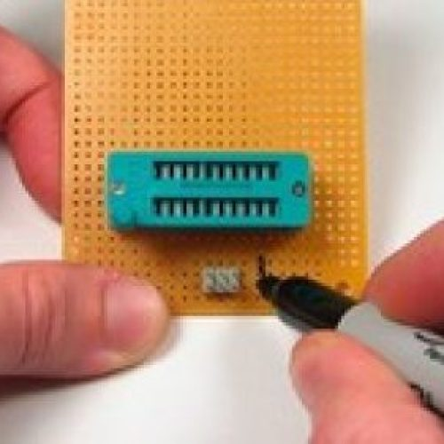 Troubleshoot Your Electronics Projects