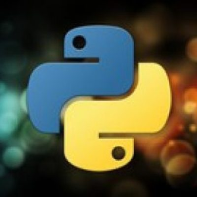 Ultimate Python Bootcamp For Data Science