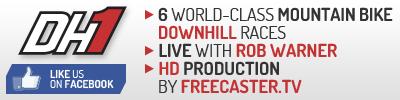 DH1 - Downhill Mountain Bike Pro World Tour