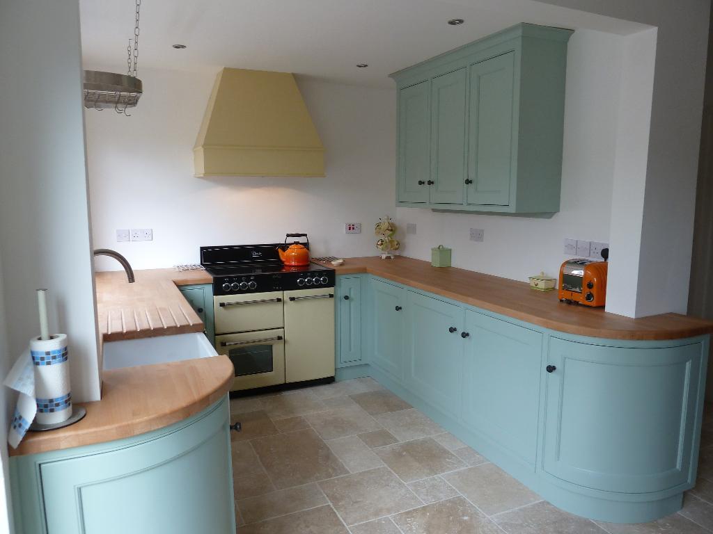17 Surprisingly Duck Egg Blue Kitchen Paint Lentine