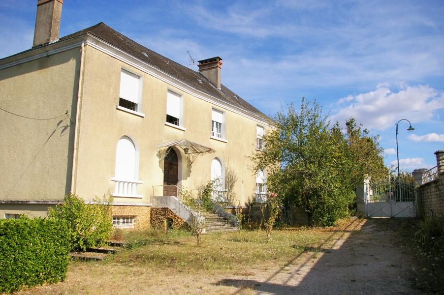 Maison Vendre En Poitou Charentes Charente LES ADJOTS