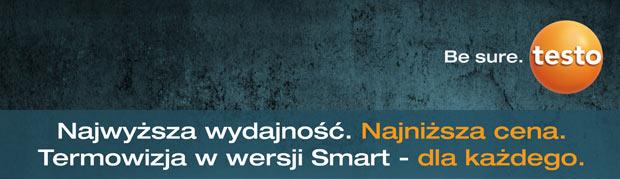 Termowizja w wersji Smart - dla każdego.