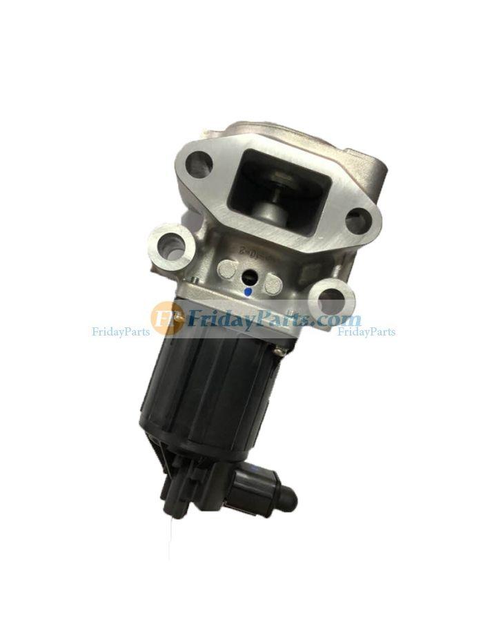original exhaust gas recirculation valve 1582a483 egr valve for mitsubishi l200 2 5 did