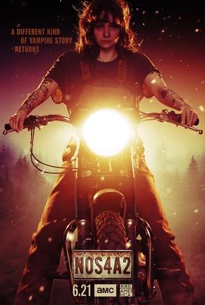 NOS4A2 (2ª Temporada) - 21 de Junho de 2020 | Filmow