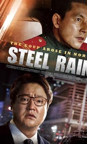 Steel Rain - 14 de Dezembro de 2017 | Filmow