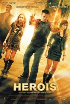 Heróis Torrent – BluRay 720p/1080p Dual Áudio